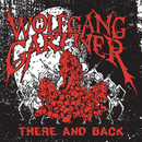 There And Back/Wolfgang Gartner