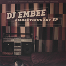 Embeetious Art EP/Embee