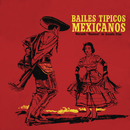 Bailes Típicos Mexicanos/Mariachi Nacional de Arcadio Elias