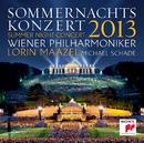 Sommernachtskonzert 2013 (Summer Night Concert 2013)/Wiener Philharmoniker