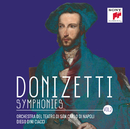 Gaetano Donizetti: Symphonies, Vol. II/Diego Dini Ciacci