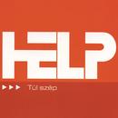 Túl Szép/Help