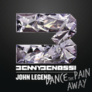 Dance The Pain Away (Remixes) feat.John Legend/Benny Benassi