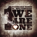 We Are One (feat. Splitbreed)/Pegboard Nerds