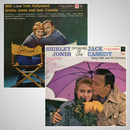 Speak of Love / With Love from Hollywood/Shirley Jones & Jack Cassidy