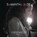 Firestarter (Acoustic) [Hargrave Lane Sessions]/Samantha Jade