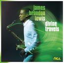Divine Travels/James Brandon Lewis