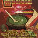 """Salsa Mexicana """"Los Cuchillos""""/Los Cuchillos"""