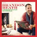 Christmas is Here/Brandon Heath