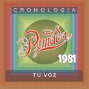 Pomada Cronología - Tu Voz (1981)/Pomada