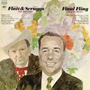 Final Fling: One Last Time (Just For Kicks)/Flatt & Scruggs