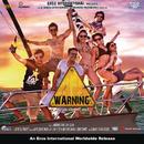 Warning (Original Motion Picture Soundtrack)/Meet Bros Anjjan, John Stewart & Sharib-Toshi