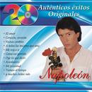 20 Auténticos Éxitos Originales - Napoleón/José Ma. Napoleón