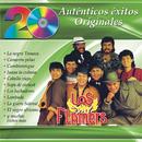 20 Auténticos Éxitos Originales - Los Flamers/Los Flamers