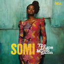 The Lagos Music Salon/Somi