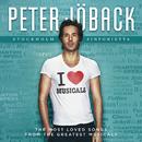 I Love Musicals/Peter Jöback