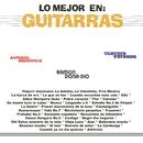 Lo Mejor en Guitarras/Antonio Bribiesca / Ramón Dona-Dio / Claudio Estrada