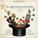 The Magic World Of Gordon Jenkins/Gordon Jenkins and his Orchestra with The Ralph Brewster Singers