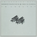 An Evening With Herbie Hancock & Chick Corea In Concert (Live)/Herbie Hancock & Chick Corea