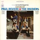 Just Like Us!/Paul Revere & The Raiders