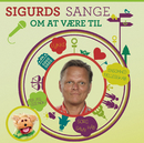 Sigurds Sange Om At Være Til/Sigurd Barrett