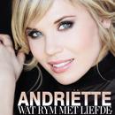 Wat Rym Met Liefde/Andriette