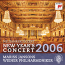 New Year's Concert 2006/Mariss Jansons & Wiener Philharmoniker