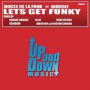 Lest Get Funky ( Remixes)/House de la Funk & Andresky