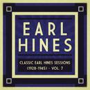 Classic Earl Hines Sessions (1928-1945), Vol. 7/Earl Hines