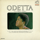 It's A Mighty World/Odetta