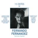 15 Éxitos de Fernando Fernández (Versiones Originales)/Fernando Fernández