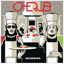 Antipasto EP/Cherub