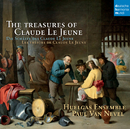 The Treasures of Claude Le Jeune/Huelgas Ensemble
