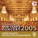 Neujahrskonzert / New Year's Concert 2005/Lorin Maazel & Wiener Philharmoniker