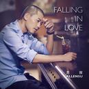 Falling In Love/Allen Su