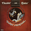 Guitar Monsters/Chet Atkins & Les Paul