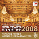 New Year's Concert 2008/Georges Prêtre & Wiener Philharmoniker