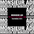 What's Going On? (ShockOne Remix) feat.A*M*E/Monsieur Adi