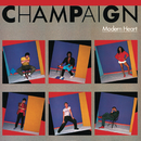 Modern Heart/Champaign