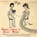 Le canzoni d'amore/Gianni Meccia