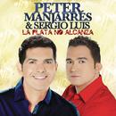 La Plata No Alcanza/Peter Manjarrés & Sergio Luis Rodríguez