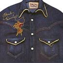 Ride 'Em Cowboy (Expanded Edition)/Paul Davis