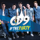 The Party (Remix)/CD9