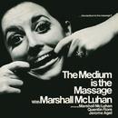 The Medium Is the Massage/Marshall McLuhan