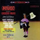 The Mikado (1960 Television Cast Recording)/Television Cast of The Mikado (1960)