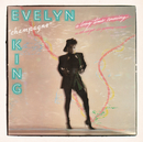 """A Long Time Coming (Expanded)/Evelyn """"Champagne"""" King"""