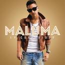 La Curiosidad (Album version)/Maluma