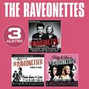 Original Album Classics/The Raveonettes