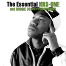 The Essential Boogie Down Productions / KRS-One/Boogie Down Productions / KRS-One