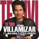 Te Viví feat.Maluma,Elvis Crespo,J.D.B/Villamizar